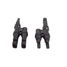 Prosecb02 Epcom Powerline Conector MC-4 Doble Para Modulos F