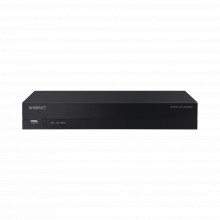 Qrn820s Hanwha Techwin Wisenet NVR 8 Megapixel / 8 Canales /