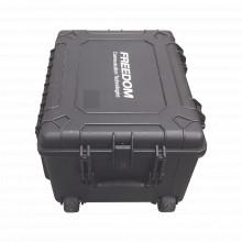 R9tc Freedom Communication Technologies Maleta De Transporte