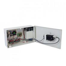 Ra3003 Syscom Radio Alert Con Radio ICF3003 voceo / monitore
