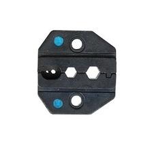 Rfa400507 Rf Industriesltd Mordaza Para Plegar Conectores D