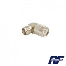 Rft1227 Rf Industriesltd Adaptador En Angulo Recto De Conec