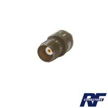 Rft1243 Rf Industriesltd Adaptador De Conector TNC Hembra A