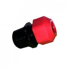 Rg1110 Safe Fire Detection Inc. Conector De Alivio De Tensio