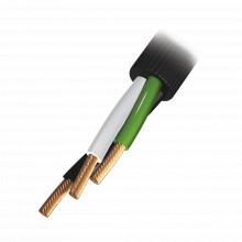 Rq37100m Indiana Cable De Uso Rudo 3 Hilos Calibre 14 AWG H