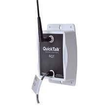 Rqt451 Ritron Alarma Y Monitoreo Inalambrica Por Voz 120 MW