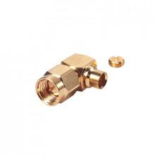 Rsa35101141 Rf Industriesltd Conector SMA Macho En A/R Para