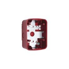 Sbbsprl System Sensor Caja De Montaje En Pared Para Bocina Y