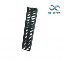 SBT1590002 SBE TECH SBETECH SBE-OV40UR - Organizador de cabl