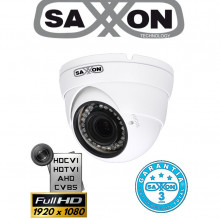 SCA397007 SAXXON SAXXON PRO DVF2720TM - Camara domo HDCVI