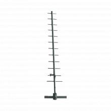 Sd43012 Syscom Antena Base UHF Direccional Rango De Frecue