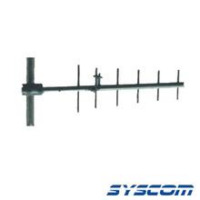 Sd5006 Syscom Antena Base UHF Direccional Rango De Frecuen