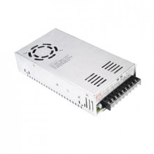 Se35012 Meanwell Fuente De Poder 12Vcd 350W 29A Industria