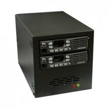 Skr7302hdf Syscom Repetidor Compacto VHF 136-174 MHz 50 Wa