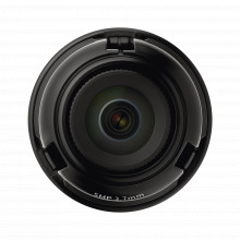 Sla5m3700d Hanwha Techwin Wisenet Lente De 3.7mm / 5MP / Int