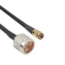 Sn240smai60 Epcom Industrial Cable LMR-240 De 60 Cm Con Cone