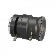 St358014z Syscom Lente Varifocal 3.5-8mm / Iris Manual / For