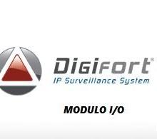 STD344005 Digifort DIGIFORT MODULO DE ALARMAS DGFEN2001V7 -