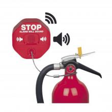 Sti6200wir Sti Anunciador STI Inalambrico Para Extintor sire
