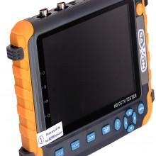 SXN1600001 SAXXON SAXXON TES08MC- Probador de video hasta 4K