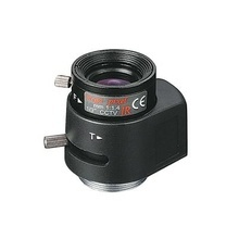Sys02812dir Syscom Lente Varifocal 2.8-12mm 1.6MP Iris Aut