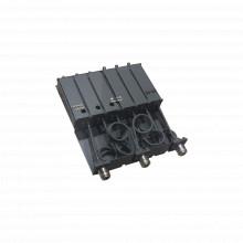 Sys15331n Epcom Industrial Duplexer SYSCOM En VHF 6 Cav. 13