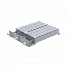 Sys45351p Epcom Industrial Duplexer SYSCOM En UHF 6 Cav. 40