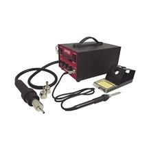Sysesol866 Urrea Estacion De Soldadura 660W 120V accesorios