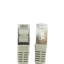 TCE119011 SAXXON SAXXON P5E1SG - Cable patch cord UTP 1 metr