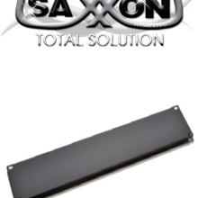 TCE4400066 SAXXON SAXXON 70060200- Placa ciega de 2 unidades