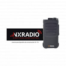 Te390v2kit Telo Systems Kit De Radio TE390V2 Y Licencia NXRA