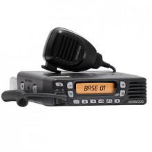 Tk7360hk Kenwood 136-174 MHz 50 W 128 Canales IP54 GPS
