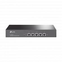 Tlr480t Tp-link Router Balanceador De Carga Multi-Wan 1 Pue