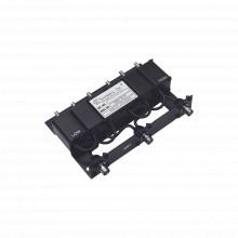 Tmnd8616 Telewave Inc Duplexer Compacto Movil 806-869 MHz
