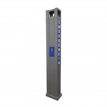 Torrei12 Epcom Industrial Gabinete Tipo Torre Para Sistema D