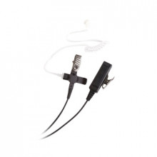 Tx880k01 Txpro Microfono De Solapa De 2 Hilos Para Kenwood T