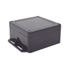 Txg0152bk Txpro Gabinete Plastico Negro Para Exterior IP65