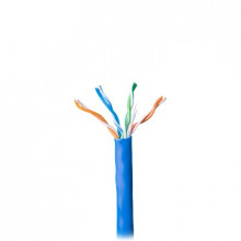 Utp5eutc Condumex Cable Par Trenzado Nivel CAT5e 8 Conducto