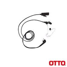 V110695 Otto Kit De Microfono-Audifono Profesional De 2 Cabl