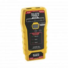Vdv526100 Klein Tools Probador De Cables De Red Y Probador D