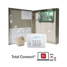 Vista21ip6162rf Honeywell Panel De Alarma Residencial/Comerc