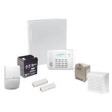 Vista48wire Honeywell Home Resideo Sistema De Alarma Cablead