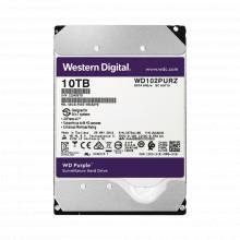 Wd102purz Western Digital wd Disco Duro WD De 10TB / 7200R