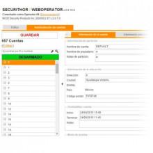 Webopch1 Mcdi Security Products Inc Licencia Modulo Acceso
