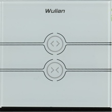 WLN481001 WULIAN WULIAN COURTAINTLSWITCH- Switch para Automa