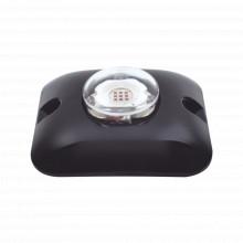 X120r Epcom Industrial Signaling Lampara De 1 LED Color Roj
