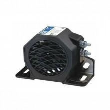 X580 Ecco Alarma de reversa 12-80 Vcd 87 dBA sirenas / boci