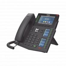 X6u Fanvil Telefono IP Empresarial Con Estandares Europeos