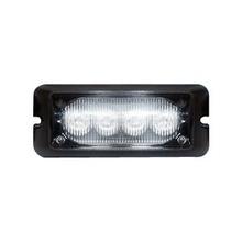 Xb109a Epcom Industrial Luz Auxiliar Brillante Con 4 LEDs C