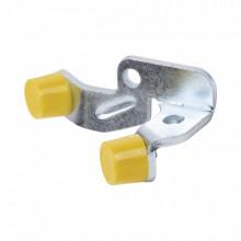 Xbstopl Accesspro Tope Para Mecanismo De Barreras XBF Y XBS